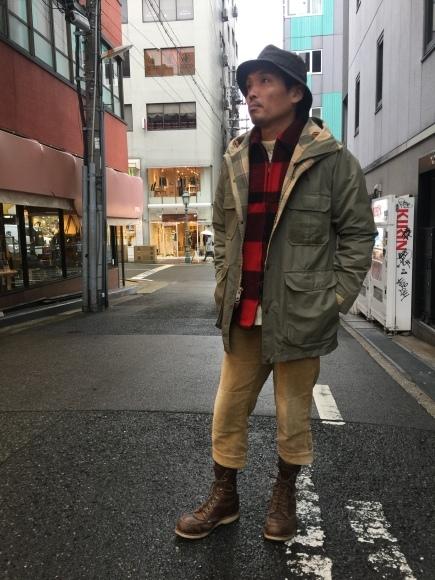 やっぱりかっこええなぁ!(T.W.神戸店)_c0078587_13054276.jpg