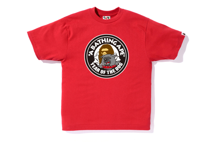 BAPE® YEAR OF THE DOG_a0174495_18041857.jpg