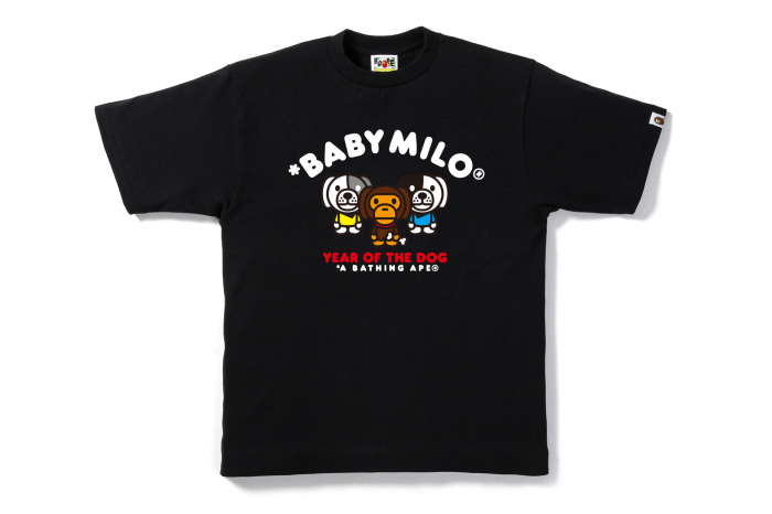 BAPE® YEAR OF THE DOG_a0174495_18050071.jpg