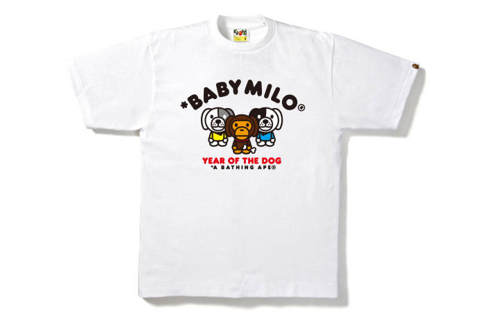 BAPE® YEAR OF THE DOG_a0174495_18052516.jpg