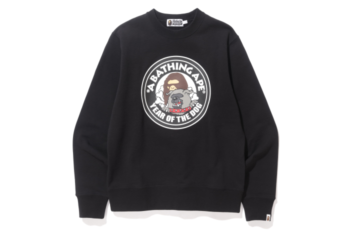 BAPE® YEAR OF THE DOG_a0174495_18055457.jpg