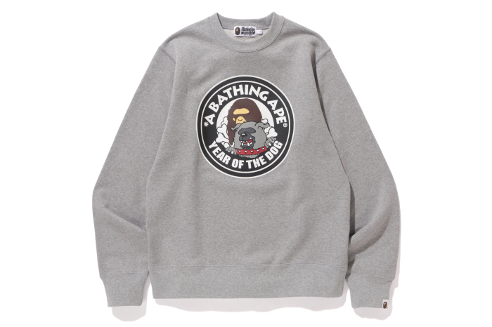 BAPE® YEAR OF THE DOG_a0174495_18060900.jpg