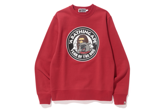 BAPE® YEAR OF THE DOG_a0174495_18062012.jpg