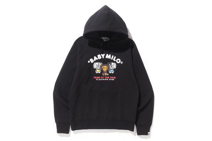 BAPE® YEAR OF THE DOG_a0174495_18101894.jpg