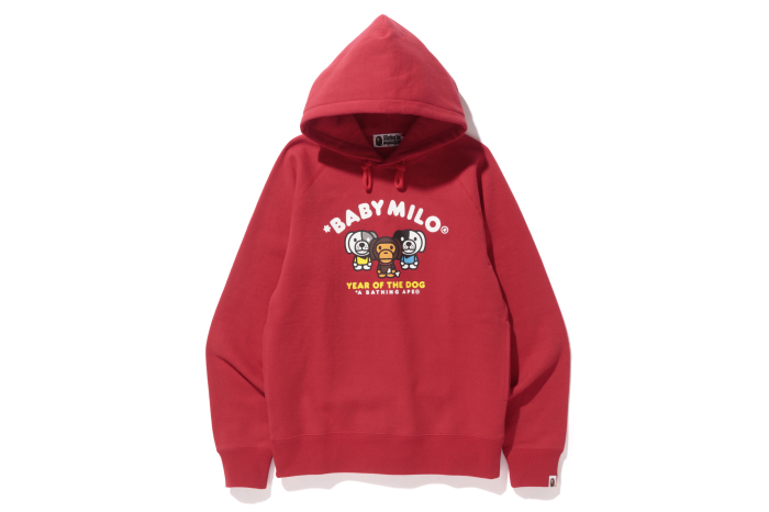 BAPE® YEAR OF THE DOG_a0174495_18104218.jpg