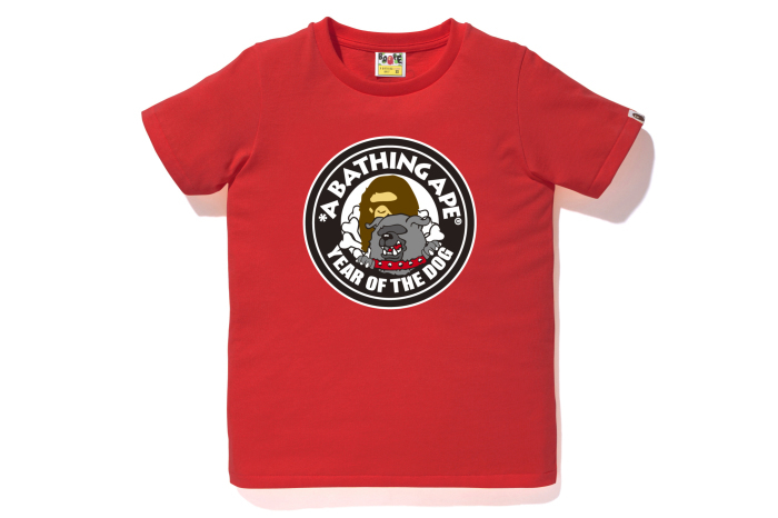 BAPE® YEAR OF THE DOG_a0174495_18130542.jpg
