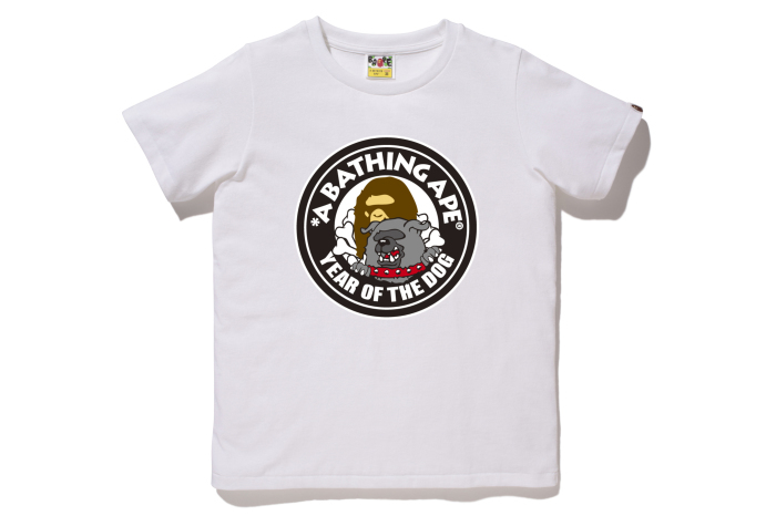 BAPE® YEAR OF THE DOG_a0174495_18131389.jpg