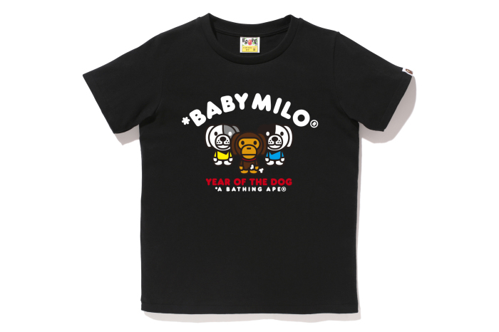 BAPE® YEAR OF THE DOG_a0174495_18132457.jpg