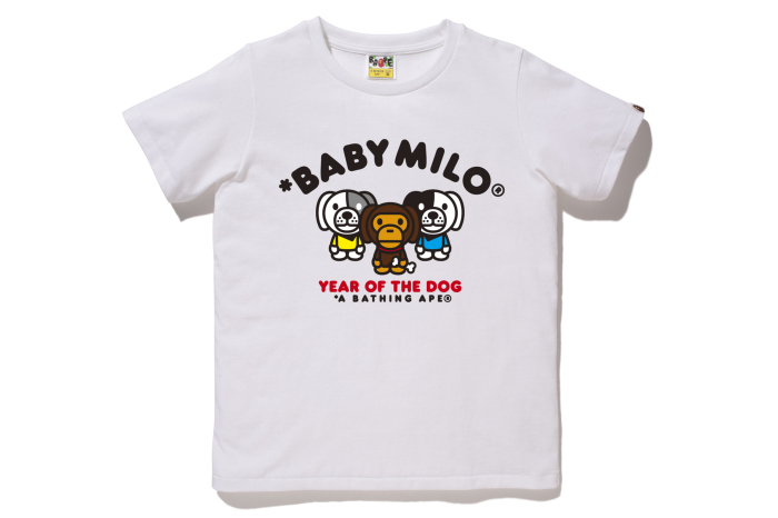 BAPE® YEAR OF THE DOG_a0174495_18134334.jpg