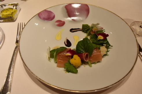 新春ランチで青森 十和田の食材を_d0122797_18100112.jpg
