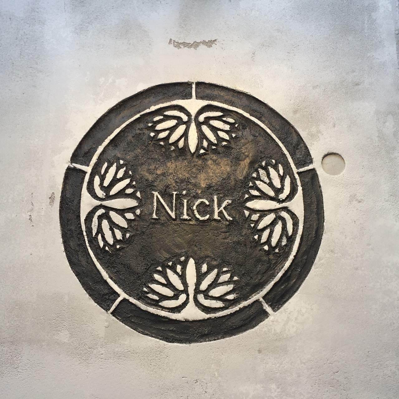 肉料理 Nick_e0115904_08193998.jpg