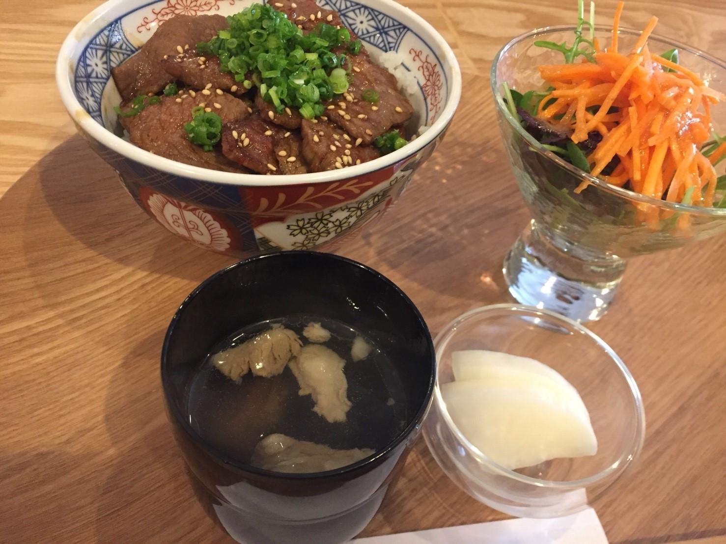 肉料理 Nick_e0115904_08324476.jpg