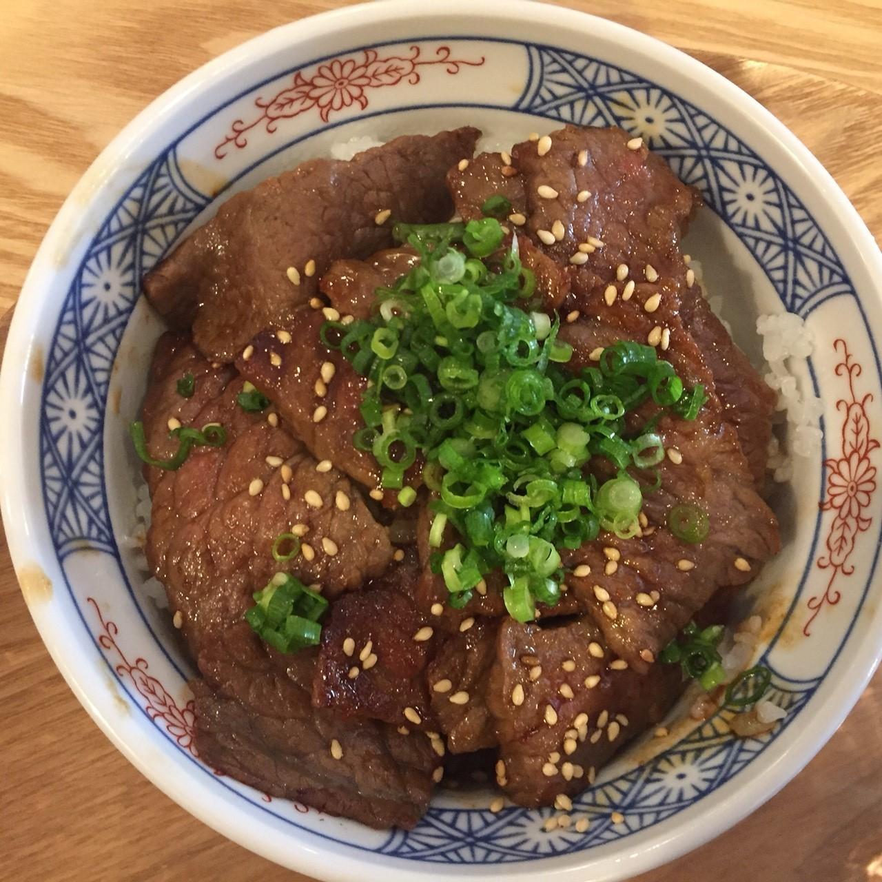 肉料理 Nick_e0115904_08334819.jpg
