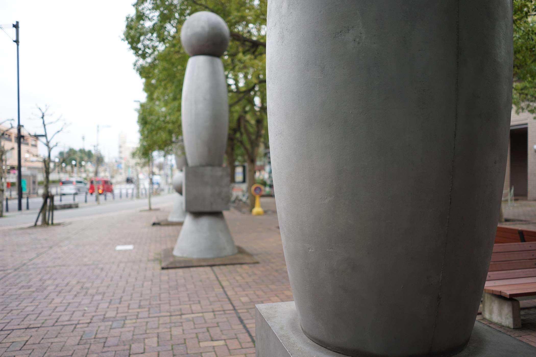 府中駅周辺 41_b0360240_18314504.jpg