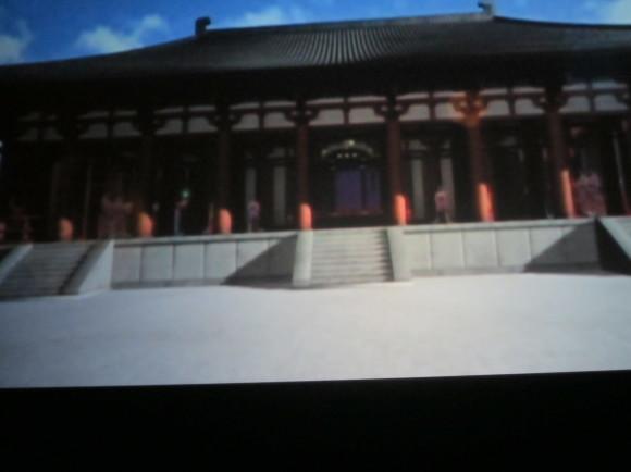 孝徳天皇の難波宮から聖武天皇の難波宮へ激動の百年_a0237545_22415659.jpg