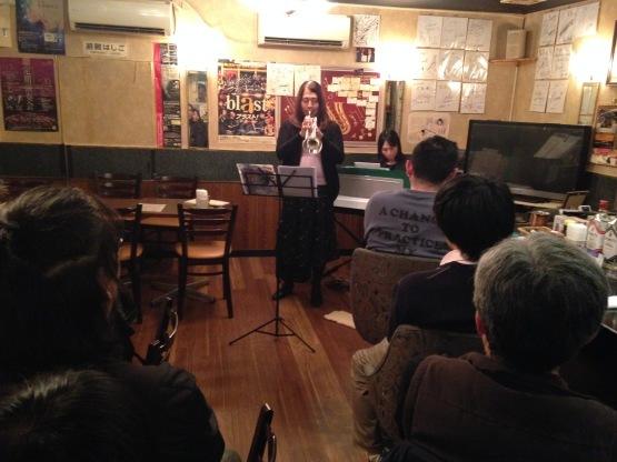 12月29日(金)仙フィルTp奏者戸田博美忘年会LIVE_b0206845_14292667.jpg
