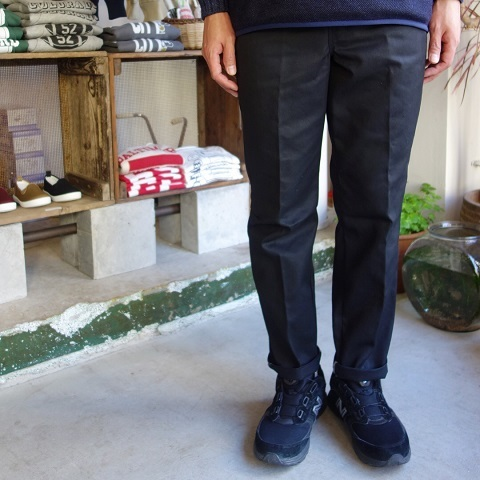 Rebuild by Needles : Dickies 874 - Dimension Slim Pant_a0234452_20365429.jpg