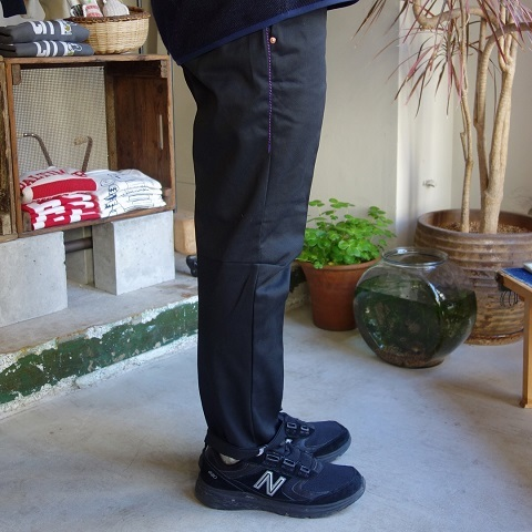 Rebuild by Needles : Dickies 874 - Dimension Slim Pant_a0234452_20365887.jpg
