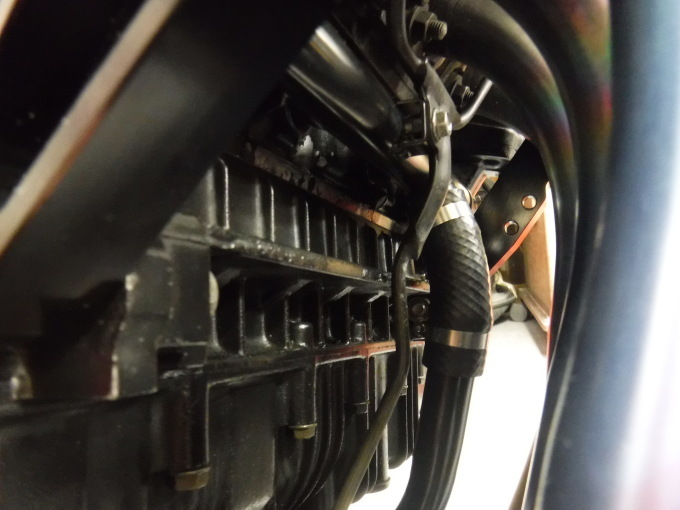 GPZ900R、足廻り&冷却系の整備でござる。・・・その3_a0163159_21472701.jpg