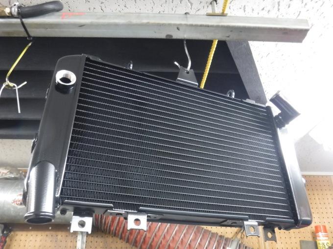 GPZ900R、足廻り&冷却系の整備でござる。・・・その3_a0163159_21481062.jpg