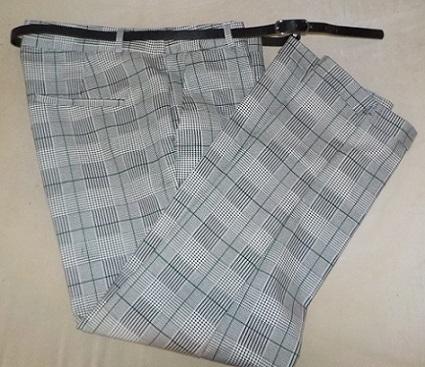 ストラディバリウスでズボンを購入!_f0037264_23412051.jpg