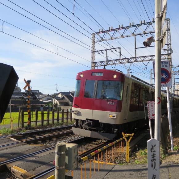 秋篠町から近鉄奈良駅方面に歩いて行く佐紀・佐保おさらいブログ 2 奈良市_c0001670_19065364.jpg