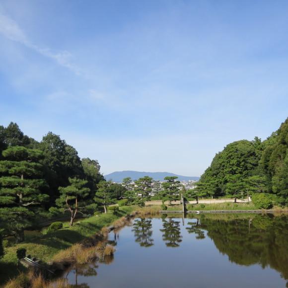 秋篠町から近鉄奈良駅方面に歩いて行く佐紀・佐保おさらいブログ 2 奈良市_c0001670_19144188.jpg
