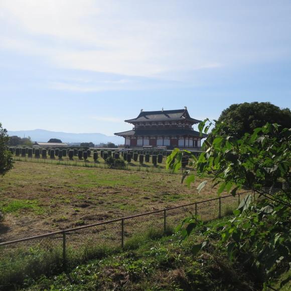 秋篠町から近鉄奈良駅方面に歩いて行く佐紀・佐保おさらいブログ 2 奈良市_c0001670_19214630.jpg