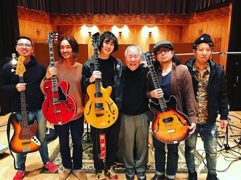 NHK-FM「ジャズ・トゥナイト」 ~2018新春ジャズ・ギター合戦~_c0080172_22310441.jpeg