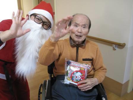 クリスマス会_e0191174_01395082.jpg