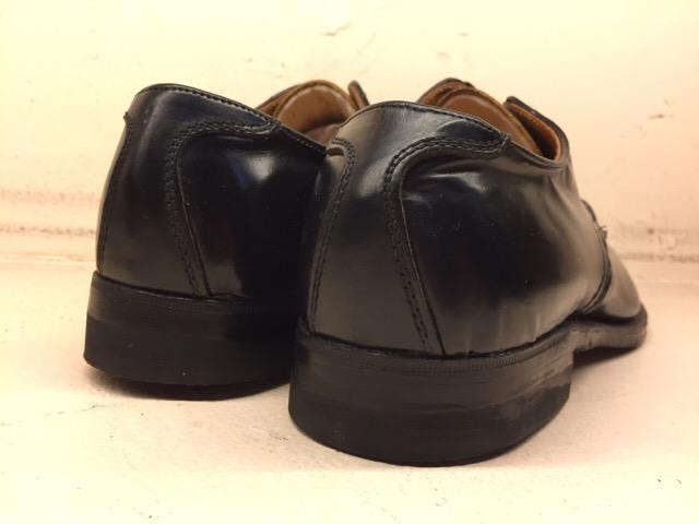 1月10日(水)大阪店ヴィンテージ入荷!#1 U.S.Navy編!NOS ServiceShoes!!(大阪アメ村店)_c0078587_19381055.jpg