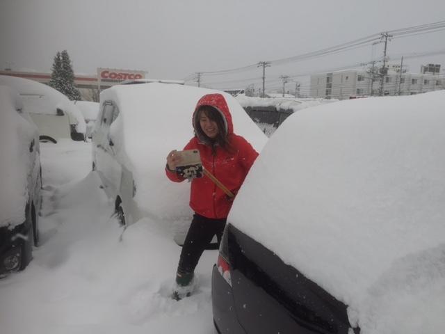 1月7日(日)☆しまぶろぐ(゚ω゚)♪イベントカー登場!!☆TOMMYアウトレット☆_b0127002_15524789.jpg