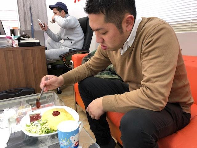1月7日(日)☆しまぶろぐ(゚ω゚)♪イベントカー登場!!☆TOMMYアウトレット☆_b0127002_16105256.jpg