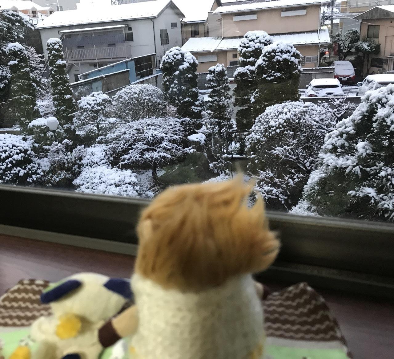 ふるさと仙台での素晴らしい日々、たくさんのありがとう 〜 おまけのpart5_c0186460_20463256.jpg
