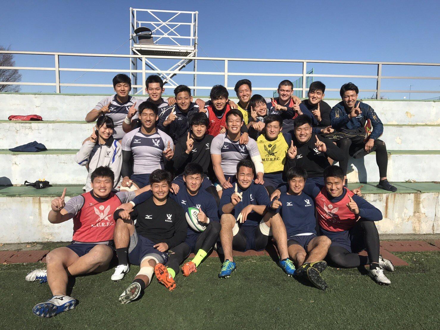 明大ラグビー&サントリーラグビー、共に日本一まであと一勝!!_c0372561_02024204.jpg