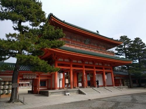 初ライドは京都で・・・_a0345079_06213991.jpg