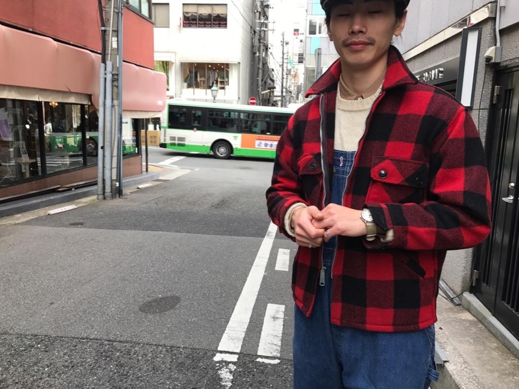 ちょっと雰囲気を変えてみる。 (T.W.神戸店)_c0078587_14330585.jpg