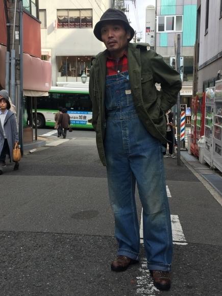 ちょっと雰囲気を変えてみる。 (T.W.神戸店)_c0078587_14370663.jpg