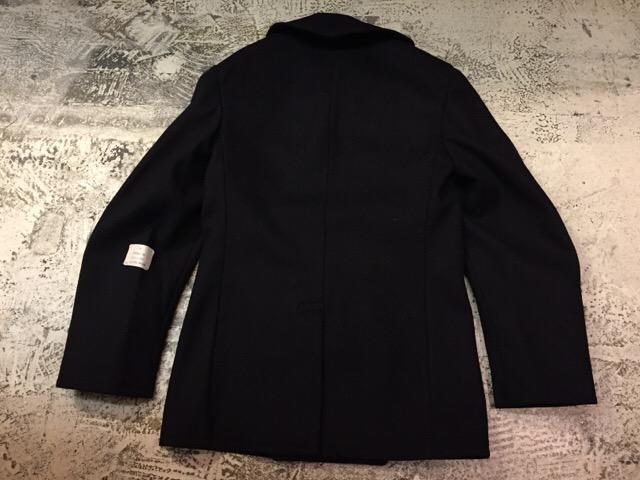 1月10日(水)大阪店ヴィンテージ入荷!#2 U.S.Navy編!NOS U.S.CoastGuard 10-ButtonP-Coat!!(大阪アメ村店)_c0078587_19505382.jpg