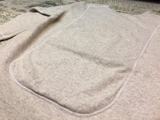 1月10日(水)大阪店ヴィンテージ入荷!#2 U.S.Navy編!NOS U.S.CoastGuard 10-ButtonP-Coat!!(大阪アメ村店)_c0078587_2012201.jpg