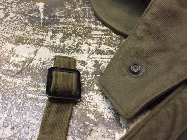 1月10日(水)大阪店ヴィンテージ入荷!#2 U.S.Navy編!NOS U.S.CoastGuard 10-ButtonP-Coat!!(大阪アメ村店)_c0078587_20132769.jpg