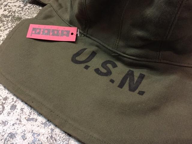 1月10日(水)大阪店ヴィンテージ入荷!#2 U.S.Navy編!NOS U.S.CoastGuard 10-ButtonP-Coat!!(大阪アメ村店)_c0078587_20134985.jpg