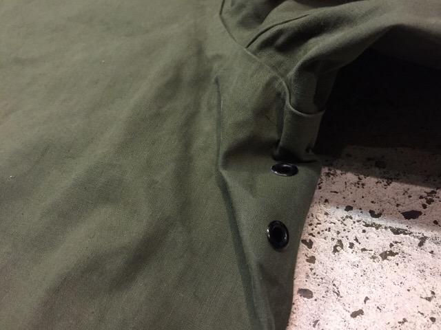 1月10日(水)大阪店ヴィンテージ入荷!#2 U.S.Navy編!NOS U.S.CoastGuard 10-ButtonP-Coat!!(大阪アメ村店)_c0078587_20152244.jpg