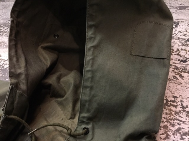 1月10日(水)大阪店ヴィンテージ入荷!#2 U.S.Navy編!NOS U.S.CoastGuard 10-ButtonP-Coat!!(大阪アメ村店)_c0078587_20154257.jpg
