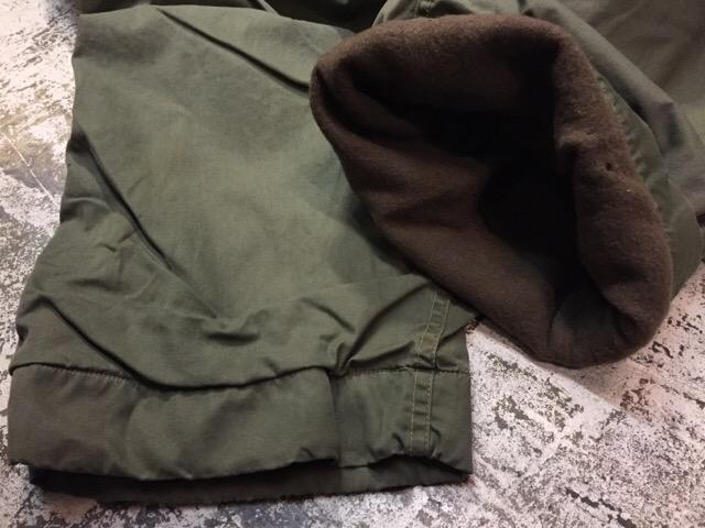 1月10日(水)大阪店ヴィンテージ入荷!#2 U.S.Navy編!NOS U.S.CoastGuard 10-ButtonP-Coat!!(大阪アメ村店)_c0078587_20201751.jpg