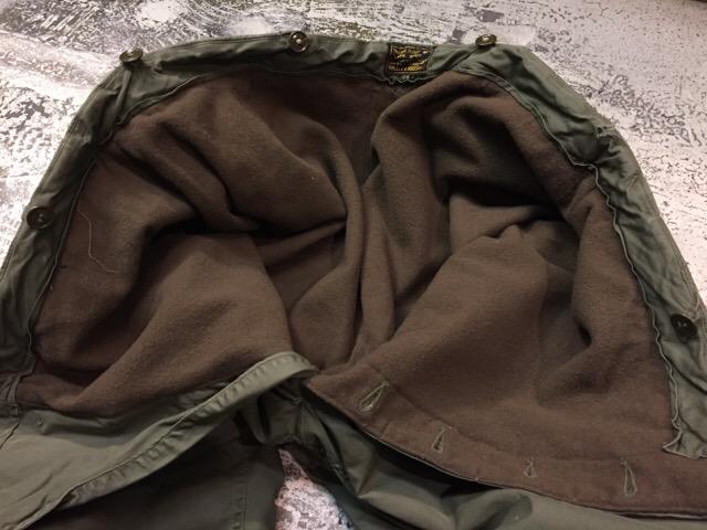 1月10日(水)大阪店ヴィンテージ入荷!#2 U.S.Navy編!NOS U.S.CoastGuard 10-ButtonP-Coat!!(大阪アメ村店)_c0078587_2020536.jpg
