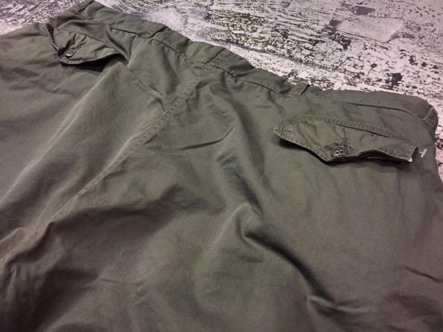 1月10日(水)大阪店ヴィンテージ入荷!#2 U.S.Navy編!NOS U.S.CoastGuard 10-ButtonP-Coat!!(大阪アメ村店)_c0078587_2021158.jpg