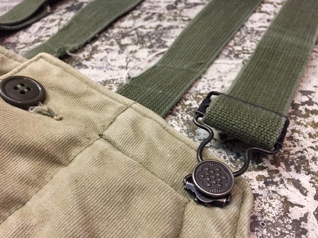 1月10日(水)大阪店ヴィンテージ入荷!#2 U.S.Navy編!NOS U.S.CoastGuard 10-ButtonP-Coat!!(大阪アメ村店)_c0078587_20224729.jpg