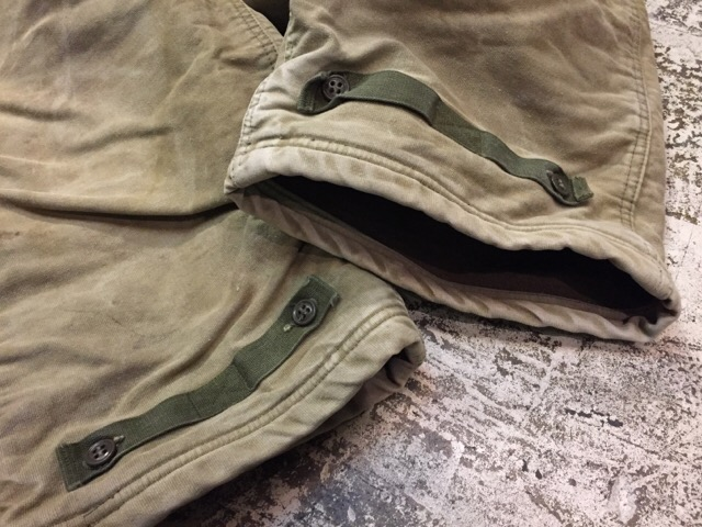 1月10日(水)大阪店ヴィンテージ入荷!#2 U.S.Navy編!NOS U.S.CoastGuard 10-ButtonP-Coat!!(大阪アメ村店)_c0078587_20225638.jpg