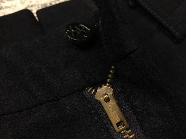 1月10日(水)大阪店ヴィンテージ入荷!#2 U.S.Navy編!NOS U.S.CoastGuard 10-ButtonP-Coat!!(大阪アメ村店)_c0078587_2031886.jpg